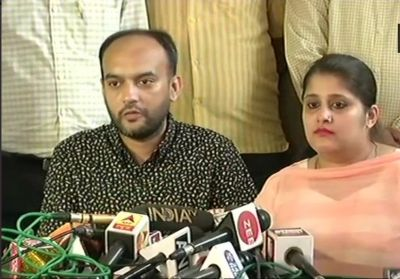 "Interfaith couple gets passport: Owaisi says, ""BJP spreads communal poison"""