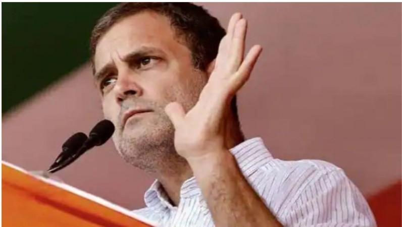 राहुल गांधी का बड़ा बयान, कहा- कोविड की तीसरी लहर खराब हो सकती है