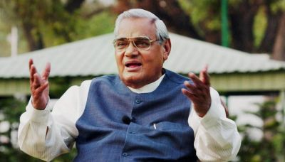 Atal Bihari Vajpayee's health improves
