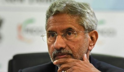 Ext Affairs Minister S Jaishankar lauds officials for timely passport delivery