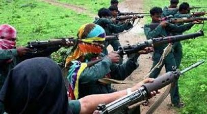Naxals force native families to join them in Chhattisgarh