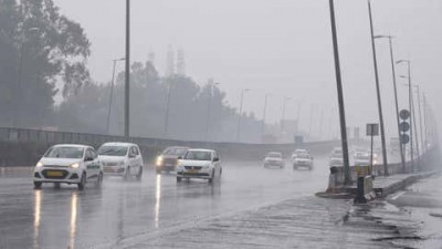 After all, why has the monsoon got stuck western Rajasthan? Find out the reason