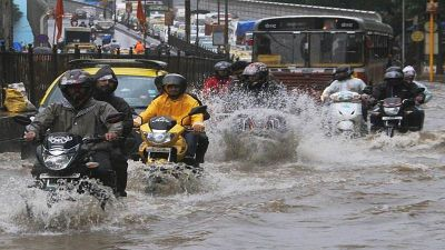 High tide alert in Mumbai, 4.16 meters of waves may rise above the sea