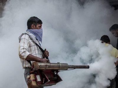 Delhi HC to continue hearing in Dengue and Chikungunya matter