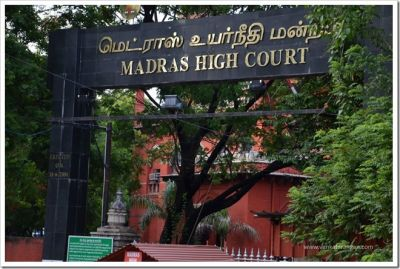 Madras High Court: Pension should be an honor for Freedom Fighters, not a charity
