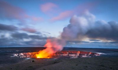 Hawaii volcano explosion updates: Know Why  Kilauea afflict with earthquakes?