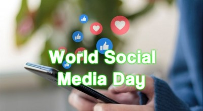 World Social Media day 2021, Know some facts about Social Media day