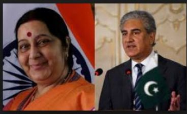 Pakistan Boycott OIC meeting since EAM Sushma Swaraj is 'Guest of Honour'