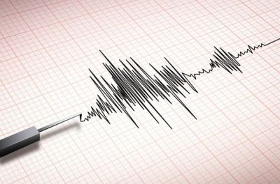Tremors felt in Mumbai after the earthquake of 4.4 magnitude hits Palghar in Maharashtra