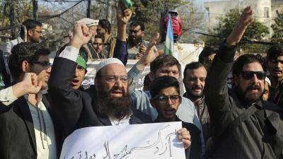 Government bans Jamaat-e-Islami Jammu and Kashmir for anti-national activities