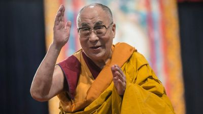 MEA clarifies India's stand on Dalai Lama; says 'he is deeply respected in India'