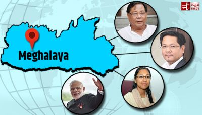 Meghalaya Assembly result live: BJP 4, Cong 20, NPP 19, OTH 16