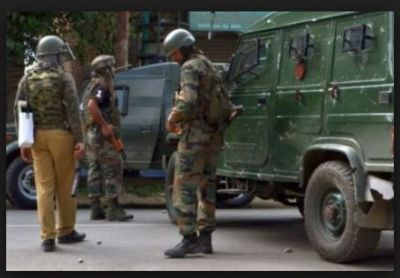After 60-Hour Encounter in J&K, no clarity about killed terrorists or still hiding in the building
