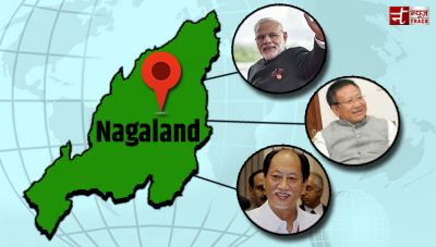 Nagaland election results live:  NDPP-BJP alliance leads in 32 seats