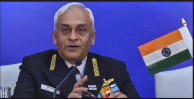 Terrorists being trained to carry out attacks via Sea: Admiral Sunil Lanba