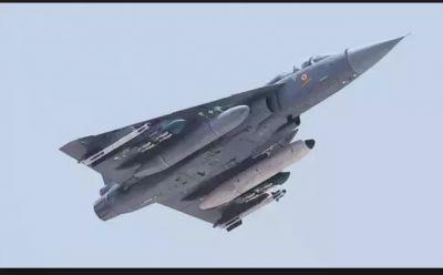 IAF destroys unidentical flying object over Indo-Pak International Border in Rajasthan