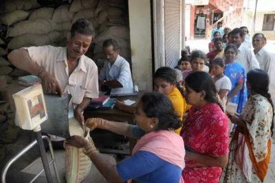 Delhi cabinet approves proposal to deliver ration at doorstep