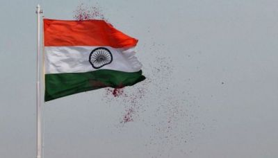 India's tallest Tricolour flag hoisted at Attari border