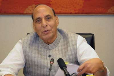 Big boost to Uttar Pradesh, Rajnath Singh to inaugurate highway projects worth over Rs 1 lakh crore