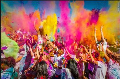Why the Holi festival is being celebrated? Know each and every detail about this festival