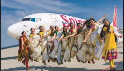 On Women's Day Jet Airways honour women in its Unique way..check inside