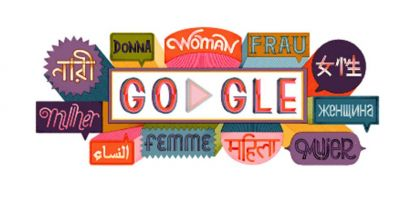 Google opt special way to extend Women's Day wishes with beautiful Doodle