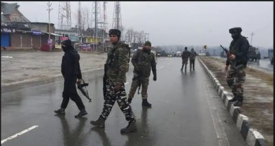 JeM planning another Pulwama style attack to avenge the IAF airstrike in another: Source