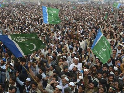 Govt officials claim Strong links between Jamaat-e-Islami and ISI