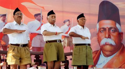 Hindus are constantly being neglected: RSS