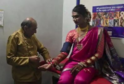 India's first LGBTQ clinic and HIV treatment centre inaugurated in Mumbai