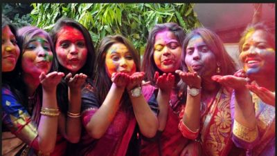 Facts to know about From Holi to Pangpanchmi