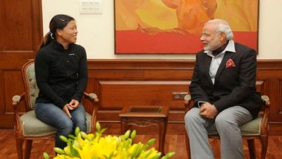 PM Modi to inaugurate Mary Kom's boxing foundation on 16TH March