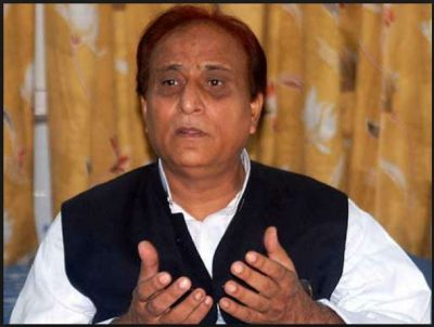 Muslims are tenants in India : Azam Khan
