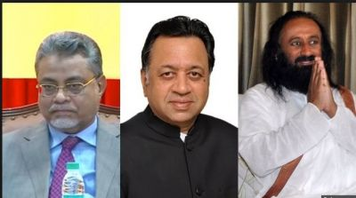 SC appointed a three-member panel of mediation is set to reach ground zero in Ayodhya, Today