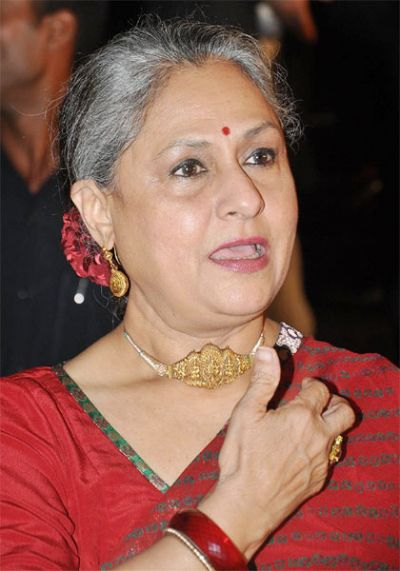 What Jaya Bachchan has to say on Naresh Agarwal's comment on her? Read here