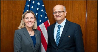 India and America signed this historic agreement in civil nuclear energy sector…read here