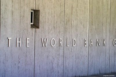 World Bank expects India's GDP growth at 7.3 percent for 2019-20