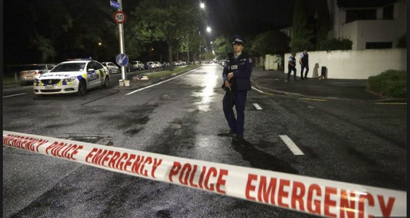 Nine Indian National are missing after New Zealand's mosque shot out