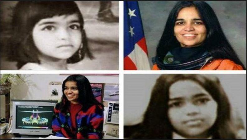Remembrance of Kalpana Chawla On her 57th birth anniversary