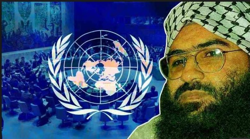 India is still an optimist on Masood Azhar Blacklisting, know how it made possible