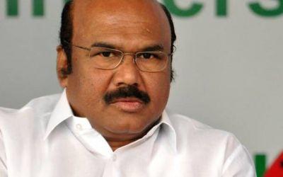 Jayakumar presents tax-free budget in Tamil Nadu Assembly