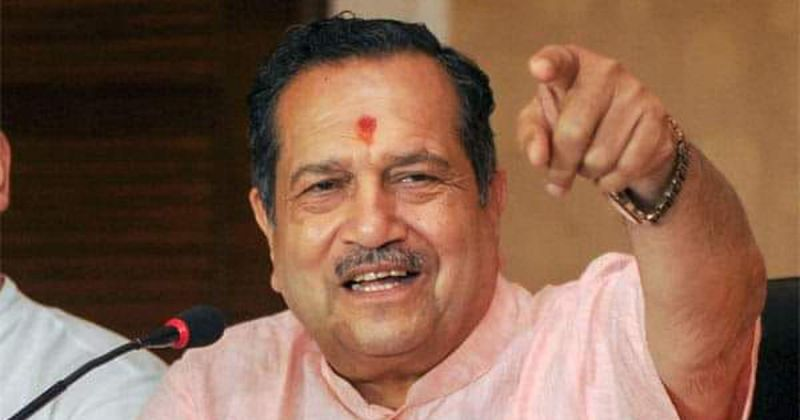 After 5-7 years Pakistan to be merged with India after 2025: RSS leader Indresh Kumar