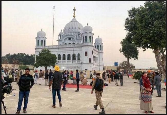 India's agenda is religious but Pakistan's is totally disruptive: Punjab CM on Kartarpur Corridor talk