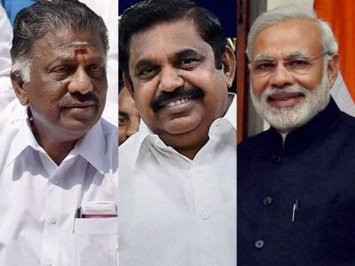 Lok Sabha Election 2019: AIADMK to contest in 20 seats, BJP in five