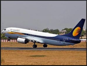 Jet Airways has grounded its operations at Abu Dhabi Airport