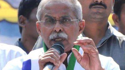 SIT investigation: Y.S. Vivekananda Reddy's Murder was pre-planned