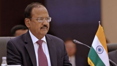 'Country won't forget the sacrifice of Pulwama CRPF Jawans: Ajit Doval