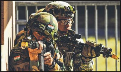 Army special force will get specialized assault rifles from the US