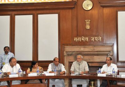 Modi-led Cabinet approves opening of 18 new Indian missions in Africa