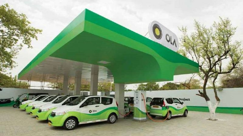 Ola Cabs Banned in Karnataka for six months